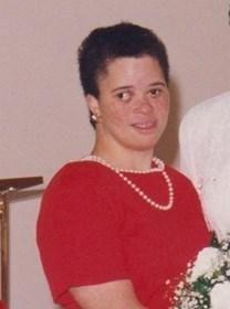 Vera Michelle Haliburton obituary photo