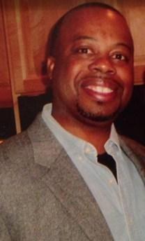 Darryl Keith Junior obituary photo