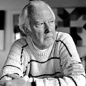 Frederick  Hammersley Obituary Photo