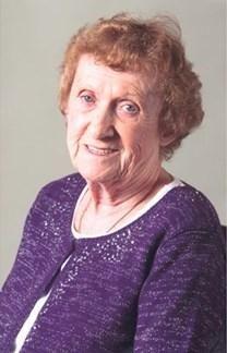 Virginia T. Shinouskis obituary photo