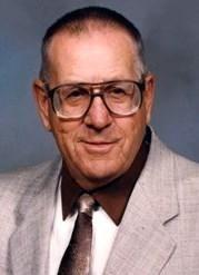 Ovide J.B. Menard obituary photo
