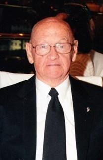 Harold D. Lewis obituary photo