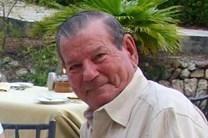 Berkley Farrar Bashaw obituary photo