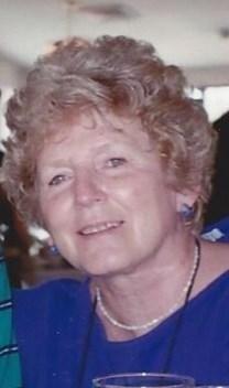 Dorothy Barry obituary photo