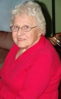 Darlene Faye Becker obituary photo