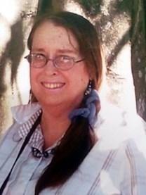 Carolyn Crocker obituary photo