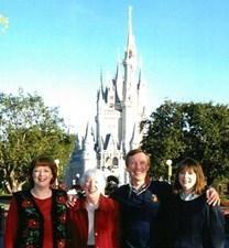 Mary G. Klipfel obituary photo