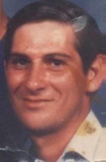 Larry G. Hill obituary photo