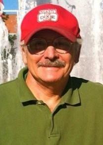 William Wilson Baird obituary photo