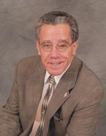 Ricardo Rodriguez obituary photo
