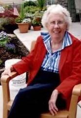 Doris G. Troxel obituary photo