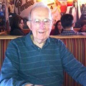 Daniel B Bowman Obituary Photo