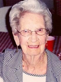 Ila Mae Marcom Clark obituary photo