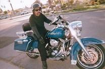 Richard Marquez Baca obituary photo