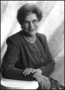 Venita M. Condit obituary photo
