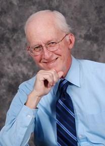 Joseph Anthony McAlister obituary photo