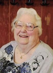 Marilyn Rhodes obituary photo
