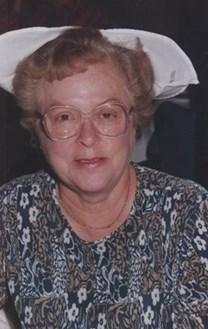 Marilyn Ryan obituary photo