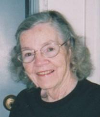 Patricia Ann Lackey obituary photo