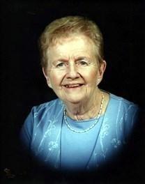 Margaret Elizabeth Rzempoluch obituary photo