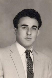 Boleslaw Tukiendorf obituary photo