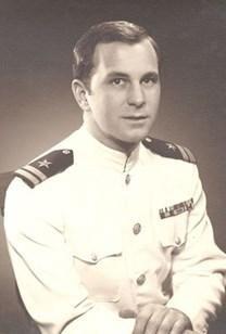 Charles Albert Adler obituary photo