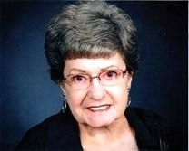 Norma Taylor Dickinson obituary photo