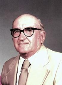 Charlie Edward Siegel obituary photo