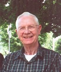 LaVerne F. Wieferich obituary photo