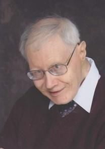 Thomas John Thom obituary photo