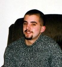 Aaron Michael Andrews obituary photo