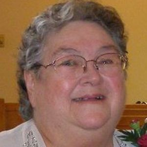 Dorothy C. Frazier