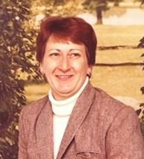 Kathryn Jean Evans obituary photo