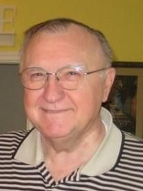 Ronald Dean Cupp obituary photo