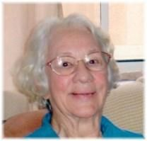 Lena Kreutzkamp obituary photo