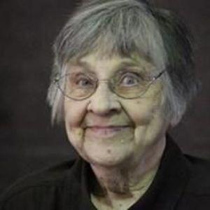 Patricia Jeanne Elliott