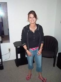 Rebecca May Holcomb obituary photo