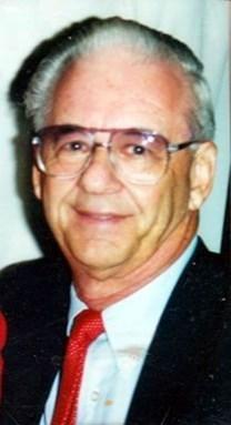 Joshua P. Gardener obituary photo