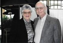 Alice Lorraine Carroll obituary photo