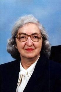 Evelyn S. Daniell obituary photo