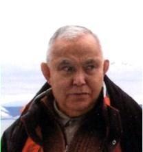 Kevin M. Ganda obituary photo