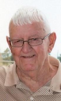 Clince Joseph Waguespack obituary photo
