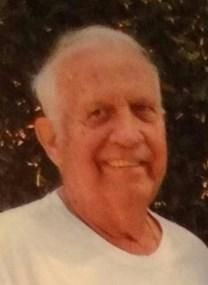 Richard Joseph Pellerin obituary photo