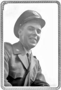 Robert Edward Carr obituary photo