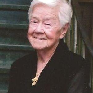 Marjorie H. Wall