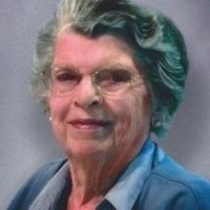 Mary Doyle Keefe