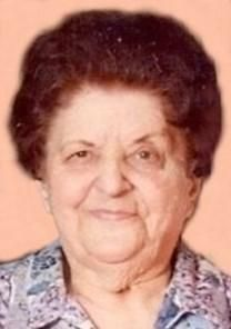 Eleanor Rinaldi obituary photo