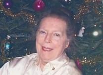 Beatrice J. Hinchliffe obituary photo