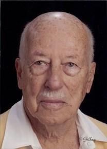 Douglas Cumings Ballantyne obituary photo