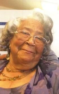 Eloise S. Phillips obituary photo
